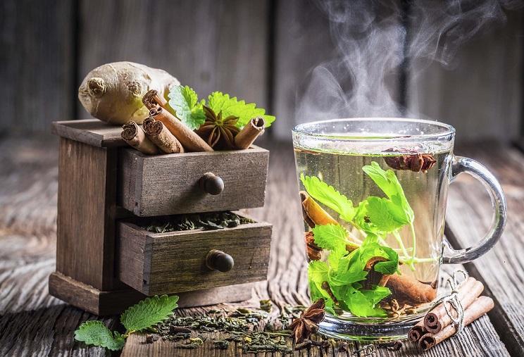 Dadlı BİTKİ çayı reseptləri