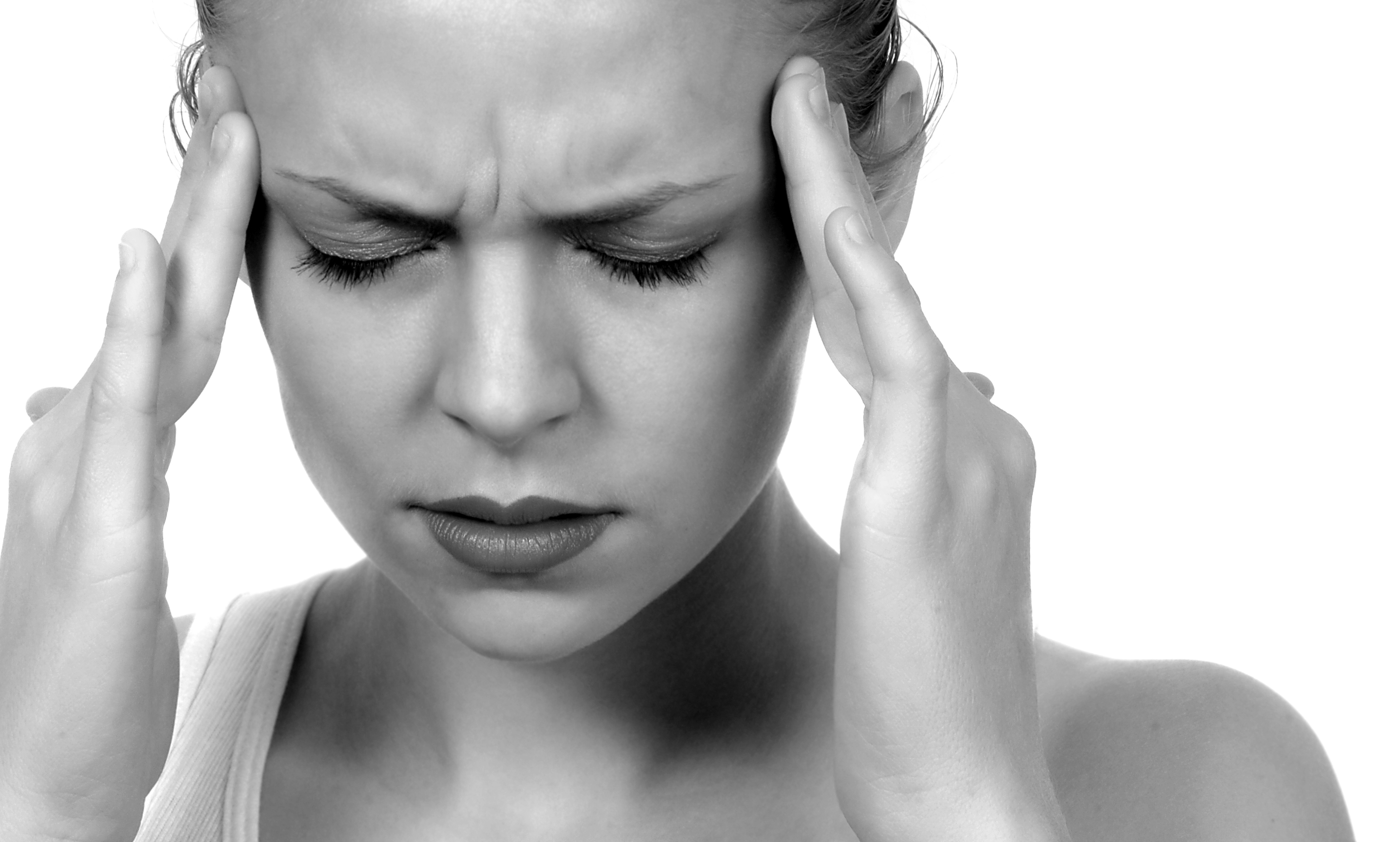 Başımız niyə ağrıyır?