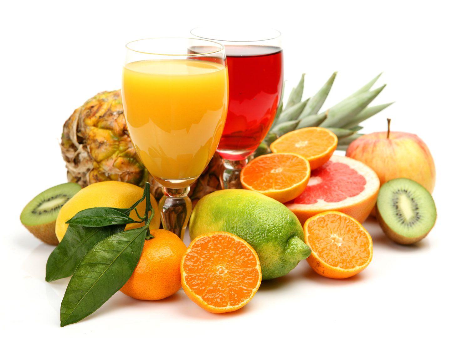 Vitamin C ilə zəngin 10+ qida